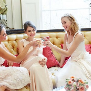 Isadora, Wedding