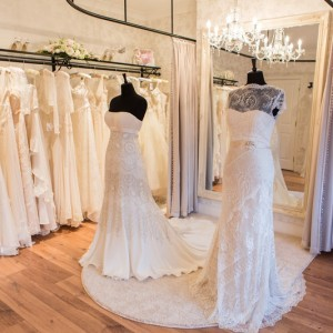 Mode Bridal Brighton wedding dresses